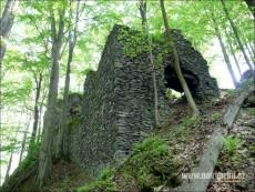 4. hradní brána - 04